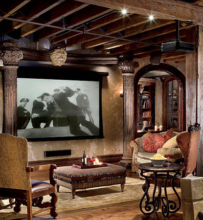 Home Theatre - Video