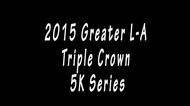2015 Triple Crown