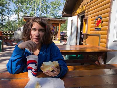 Road Trip to Fairbanks
