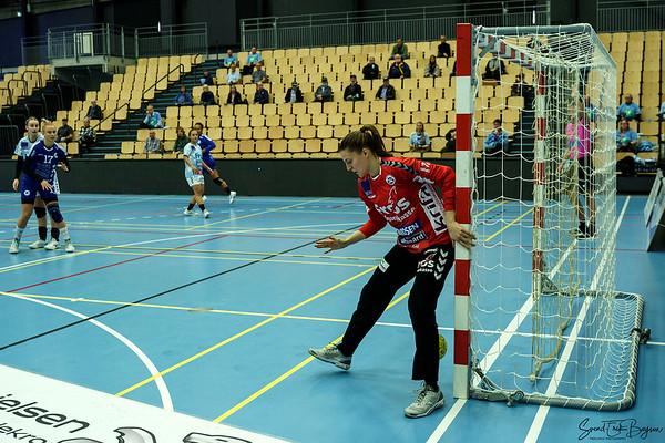 SønderjyskE vs Roskilde. 24.10.2020