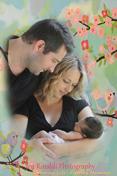 Joelle J's Newborn 6/20/10
