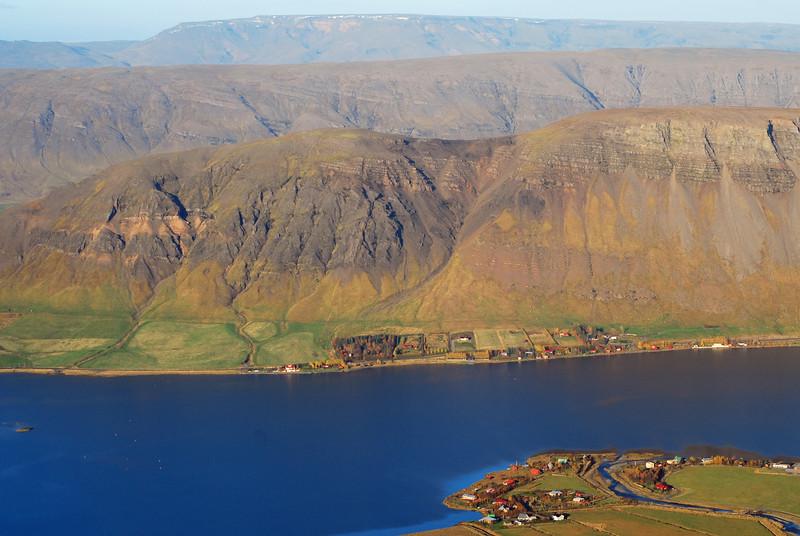 Meðalfellsvatn í Kjós