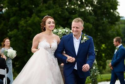 Mariya & Matthew 7/28/18 Wedding