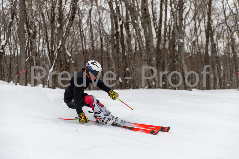 2021-02-20 Club De Ski Flying Mile