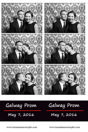 Galway Prom