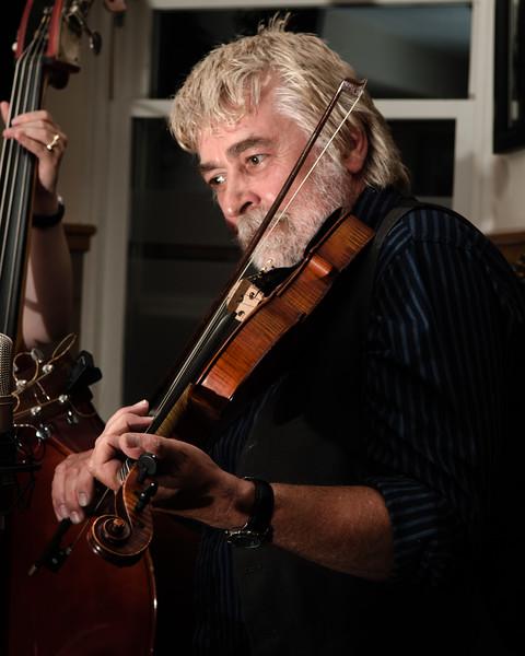 Alan Mairs