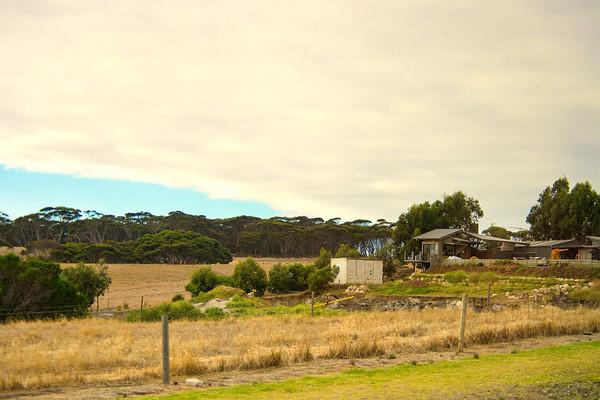 Kangaroo Island - 2014