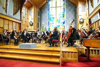 Ontario Pops Orchestra