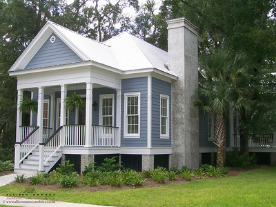 King Street Cottage