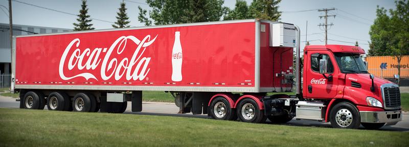 Coca-Cola Family Fun Day 2019