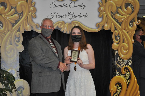 2021 - Honor Graduates
