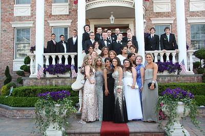 FB Prom 2011