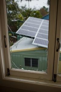 Hail Damage, 27-11-14. Photos by Des Thureson - http://disci.smugmug.com.