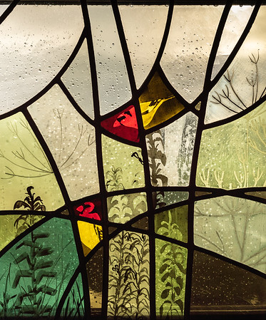 Debbie Copley Stained Glass