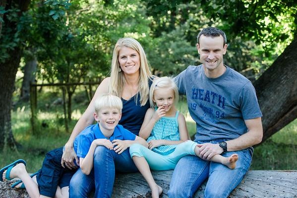 The Mundell Family