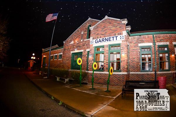 Garnett