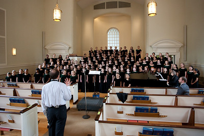 Commonwealth Youth Choir--Raffle Image Gallery 1