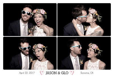 SF 2017-04-22 Jason & Glo