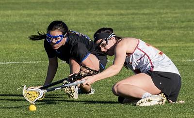 Women's Lacrosse Club