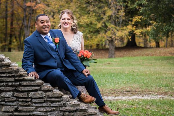 Gerber Wedding