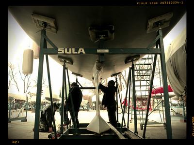 Sula Sula 2013