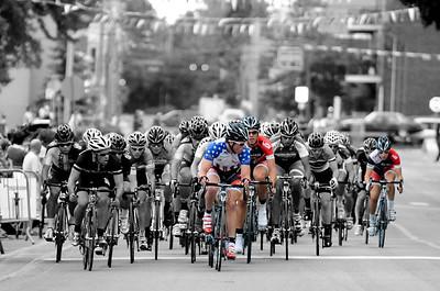 Les Mardis Cycliste de Lachine