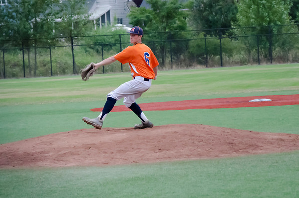 Josiah - Misc Baseball