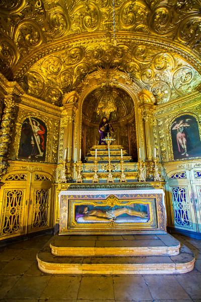 Mosteiro du Jeronimos