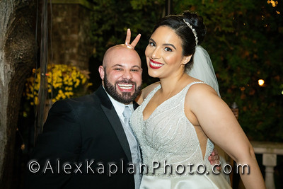 Wedding Photography at The Brownstone in Paterson, NJ By Alex Kaplan