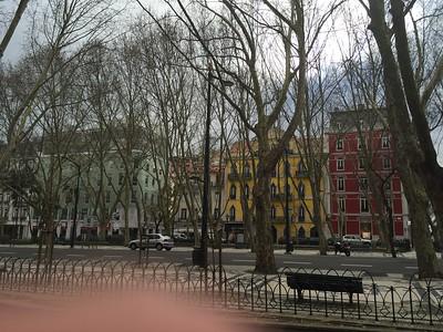 Lisbon & Belem March 2