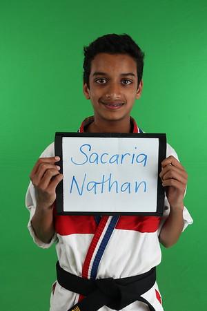 Nathan Sacaria