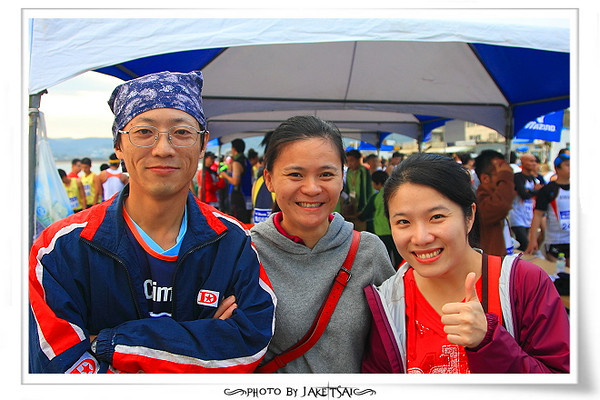20101205 Mizuno馬拉松接力