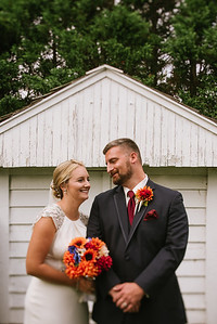 Megan and Jake