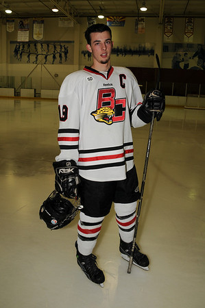 12/03/10 - Nate Phillips' Hockey Pics