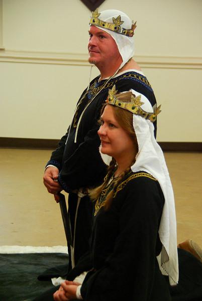 Newest Duke & Duchess