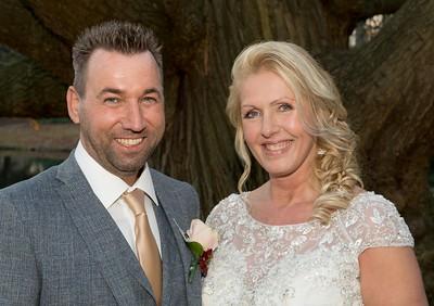 Karin en Angelo getrouwd! 16-12-16