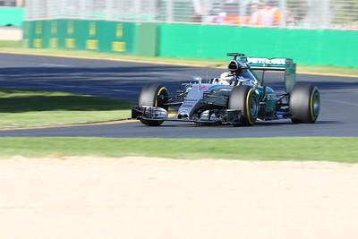 2015 Formula 1 Rolex Australian Grand Prix