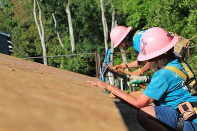 Women Build Week: 5-5-2021