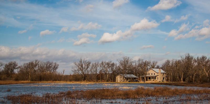 Huckleberry Farms - St. Paul, KS