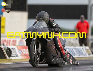 Sportsman Wheelie Bar 2020 NHDRO