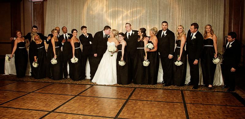 Capelli - Carrier Wedding