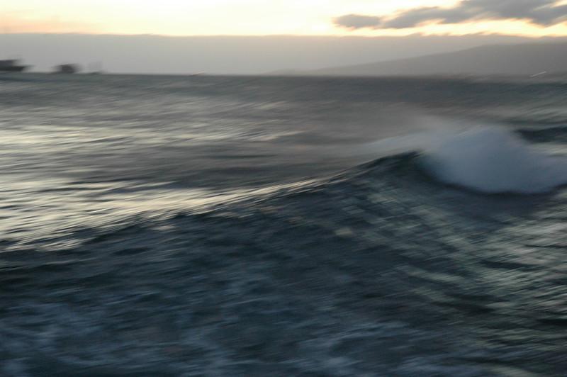 Hawaii - Ala Moana Beach Sunset-170.JPG