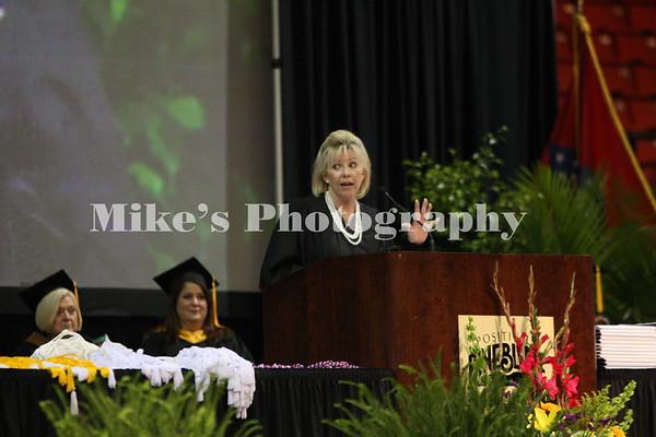 SEARK Graduation 2014