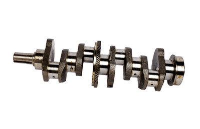 FORD 00 000 10 30 SERIES CRANKSHAFT 81804029