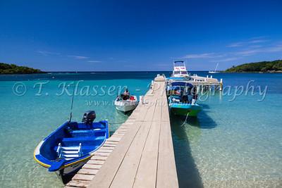 Honduras, Roatan Island