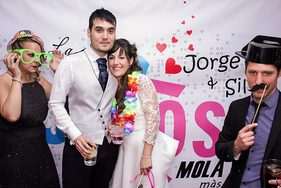Jorge y Silvia 06/05/2017