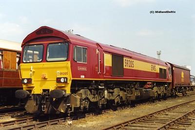 GB Class 59