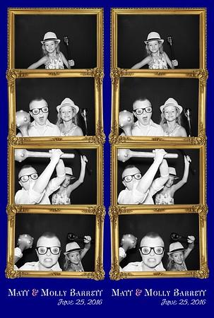 Matt & Molly 6/25/2016