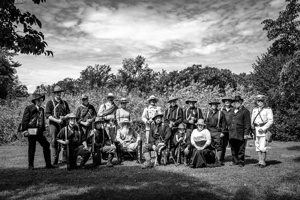 Spanish-American War Living History Weekend