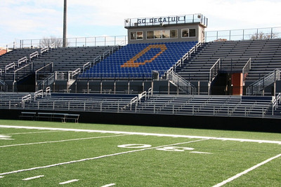 Decatur Football